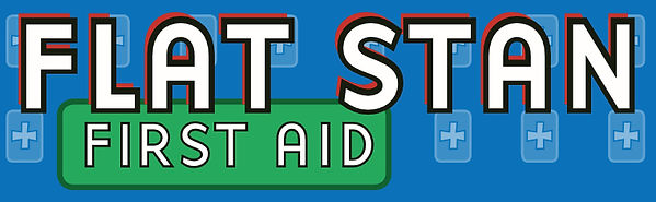 Flat Stan Firt Aid workshops, First aid for children