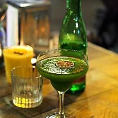 Mumbai Masti Cocktail