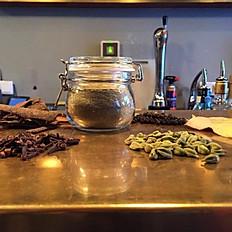 Masala Chai Mix Jar