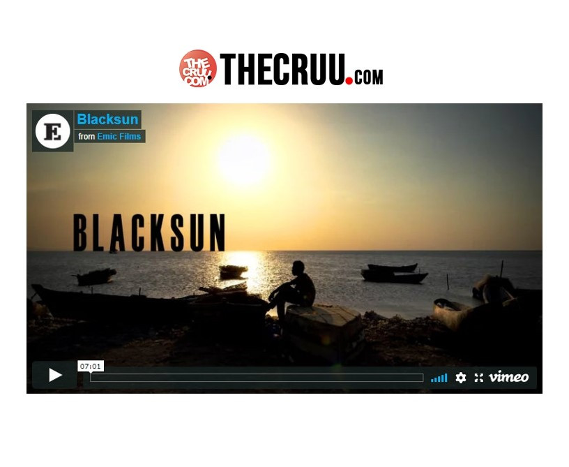 BlackSun - Epic Fils - The Cruu