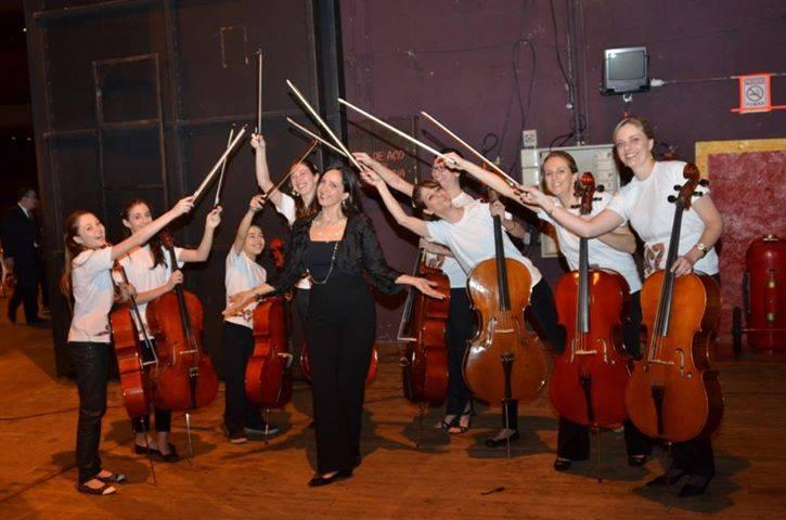 Grupo de Cellos