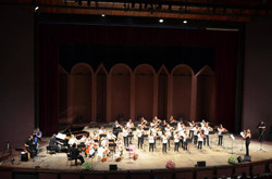 Concerto 35 anos