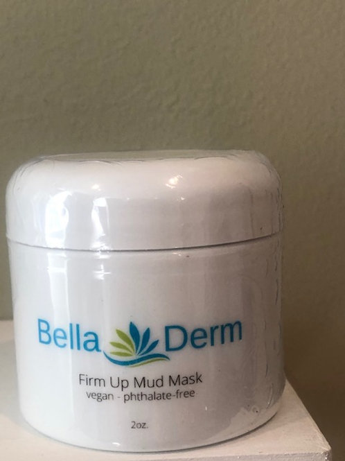 Firm Up Mud Mask