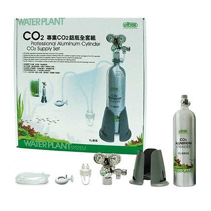 """(פד""""ח) CO2 ערכת"""