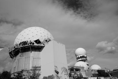Die Kuppeln