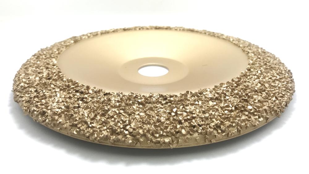 tungsten carbide sanding disc ns05-1716
