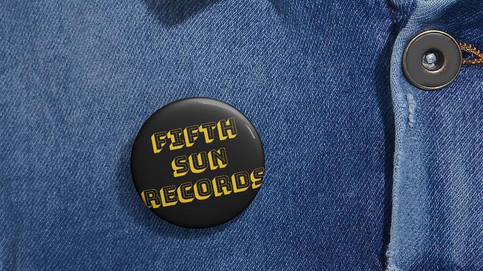Fifth Sun Buttons