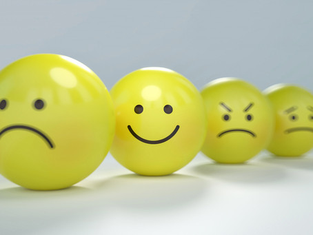 Can you Afford to be Unhappy?