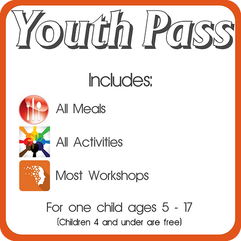 Youth Pass