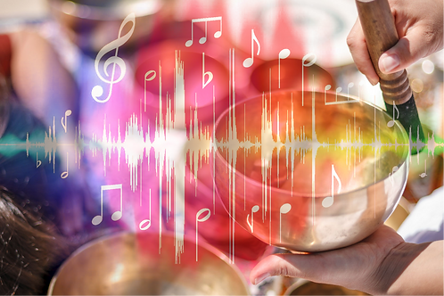 Write-Your-Own Spellsong PLUS Sound Healing