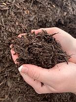 Walnut Dyed Mulch (double shredded) .jpg