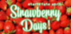 Starwberry Days Banner FB.png