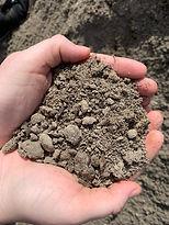 BMP MIX (50� Sand 25� Top Soil 25� Compo
