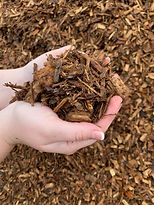 Playgroud Mulch (debarked & double shred