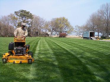 ground maintenance provider