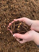 Grade #3 - (medium brown double shredded