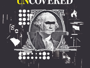 """We shine a light on South Carolina corruption in """"Uncovered,"""" our new investigation"""