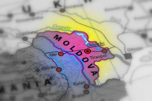 Moldova, officially the Republic of Mold