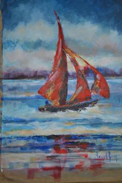 Sailing (2)
