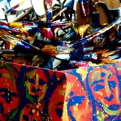 Pintura e Instalação