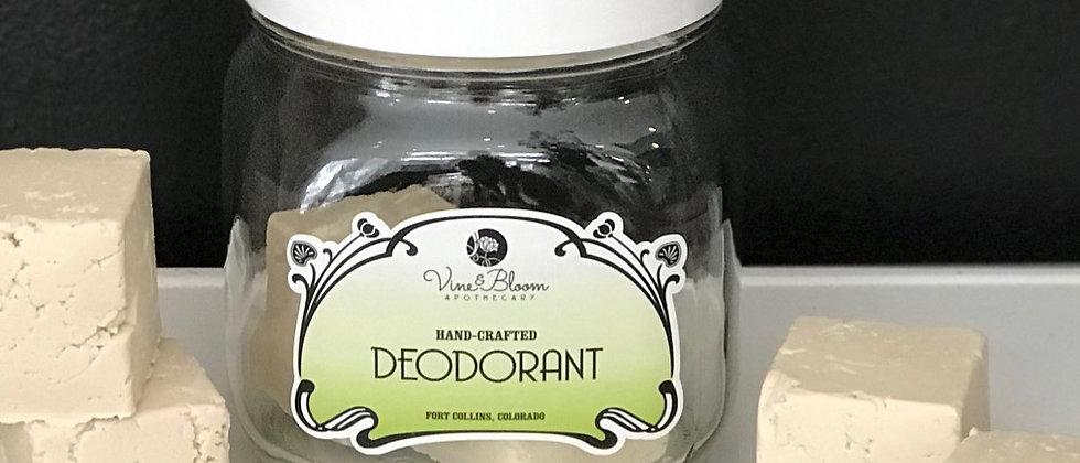 Renewal Natural Deodorant - Bulk