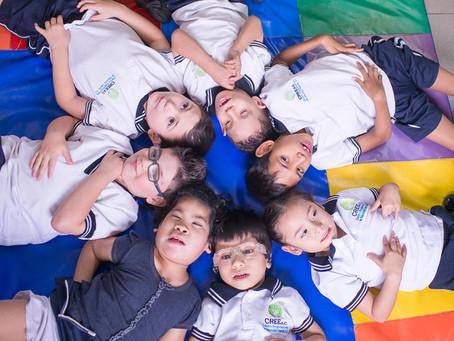 Centro Regiomontano de Educación Especial, A.C. celebra 56 aniversario