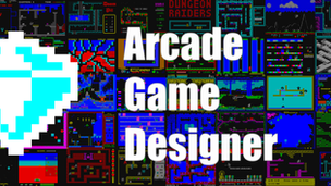 What is MPAGD? Multi-Platform Arcade Games Designer