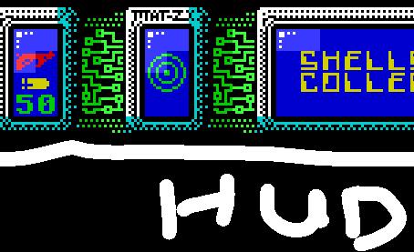 The Super Efficient HUD