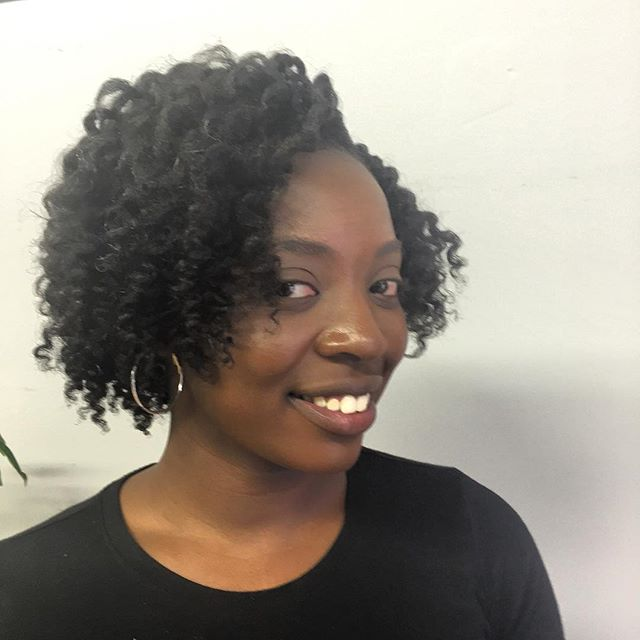 Flat twist set👌🏾👌🏾#naturalbeauty #naturalhair #naturalstylist #yourfavstylist #thestaceycicerons