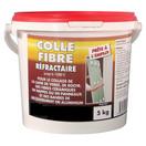 colle fibre refractaire cheminee accessoires cheminee insert poele cheminees inserts poele philippe phillips accessoire