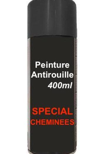 accessoires cheminee insert poele cheminees poele aerosol peinture haute temperature accessoire antirouille anti rouille anti