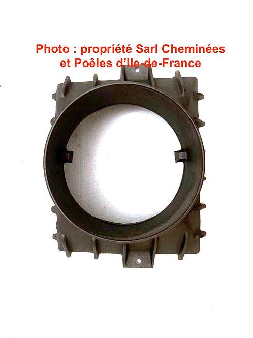 Sortie Ronde Diamètre 200 - 500 16 50016 mm