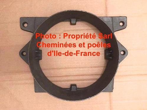 Sortie ronde diamètre 230 7503268 7503268A 750 3268 pièces détachées Cheminées Philippe Philipps