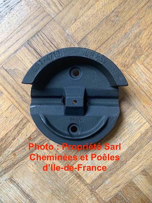 Clapet  691 4710 6914710 Pièces détachées Insert Ecoradiante 620 691 Eco Cheminées Philippe détachée Radiantes