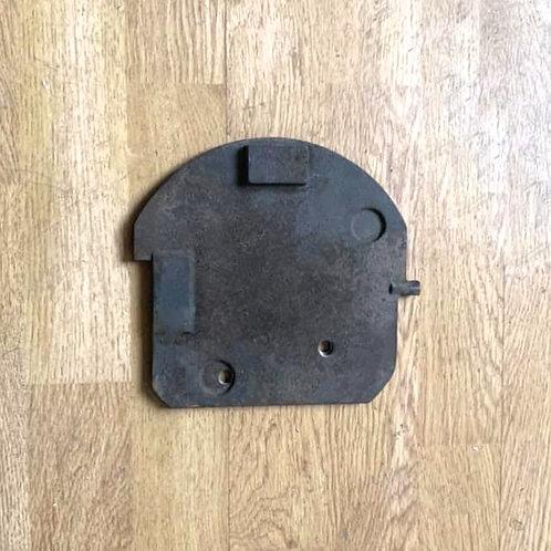 Clapet - 6736 Pièce détachée détachées insert inserts 12006736 foyer 1200 1001 cheminée philippes Phillips Philippe Philips