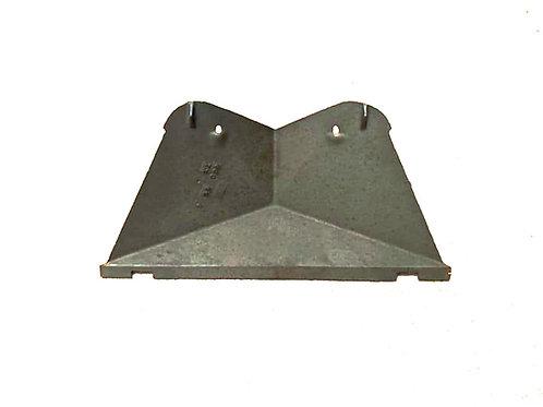 Déflecteur - 600 64 / 600 99 G TX 60064 60099TX 60099GTX TX G