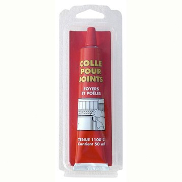 colle refractaire joint joints cheminee accessoires cheminee insert poele cheminees inserts poele philippe phillips accessoire