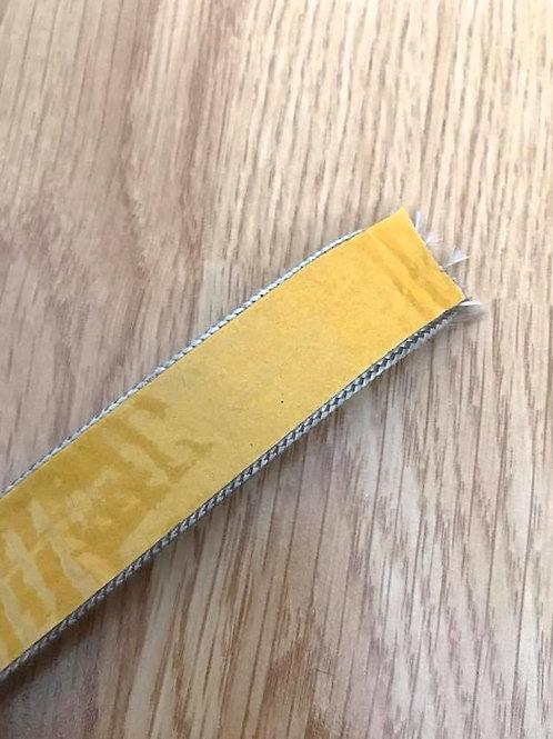 1M de Joint pour Chenet Poêle Larcher Largeur 16mm Epaisseur 3mm - 6316