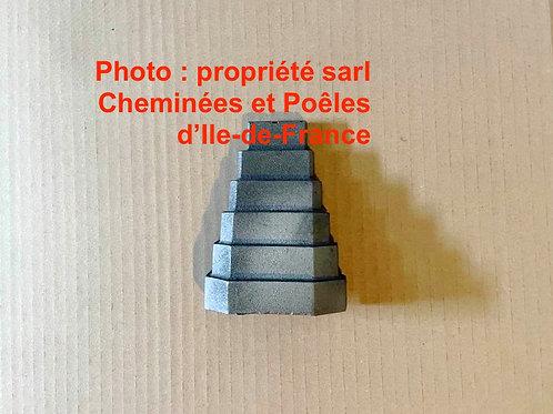 Garniture Chenet - 920 32 92032