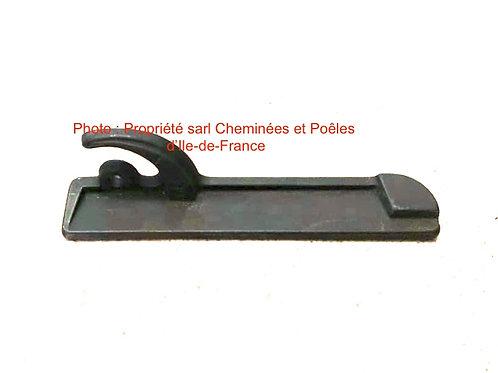 Poignée pour Porte Fonte de Poêle Horama - 12878660125098 1 2878 660125 098