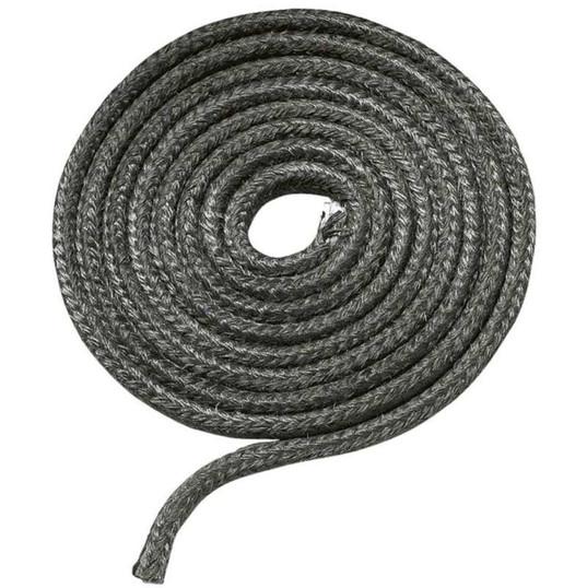 Joint tressé 8,5 cheminée accessoires cheminee insert poele cheminees inserts poele philippe phillips accessoire