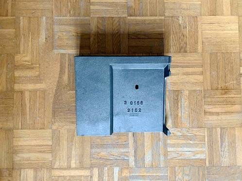 Plaque Foyer Arrière Droite 3102 F - 10168310253