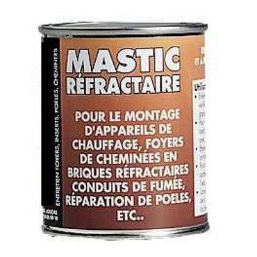 accessoires cheminee insert poele cheminees inserts poele grille cartouche accessoire colle joint montage refractaire mastic