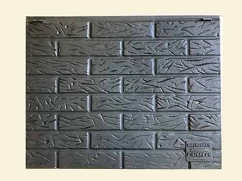 Plaque Décor Briques - 730 17