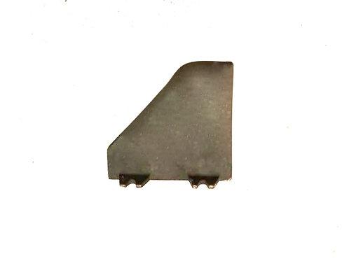 Déflecteur Latéral Gauche -600 98 G