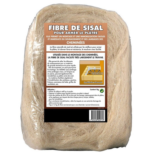filasse fibre sisal accessoires cheminee insert poele cheminees inserts poele philippe phillips accessoire