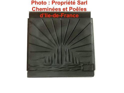 92561 Plaque Décor 925 61 Insert 925