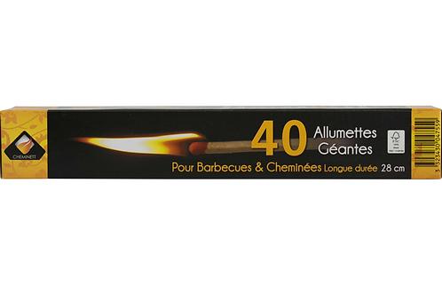 allumette allumettes alumette alumete accessoire accessoires cheminee cheminées inserts insert poele poêles foyer allume feu