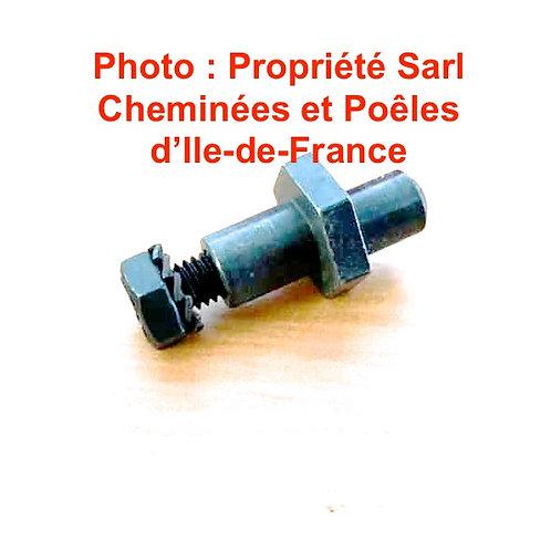 Excentrique Réglage de Porte - 4460 A