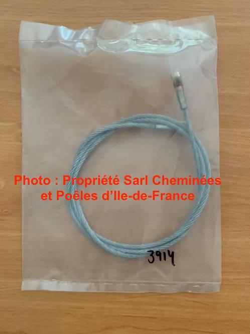 Câble de Relevage - 3914